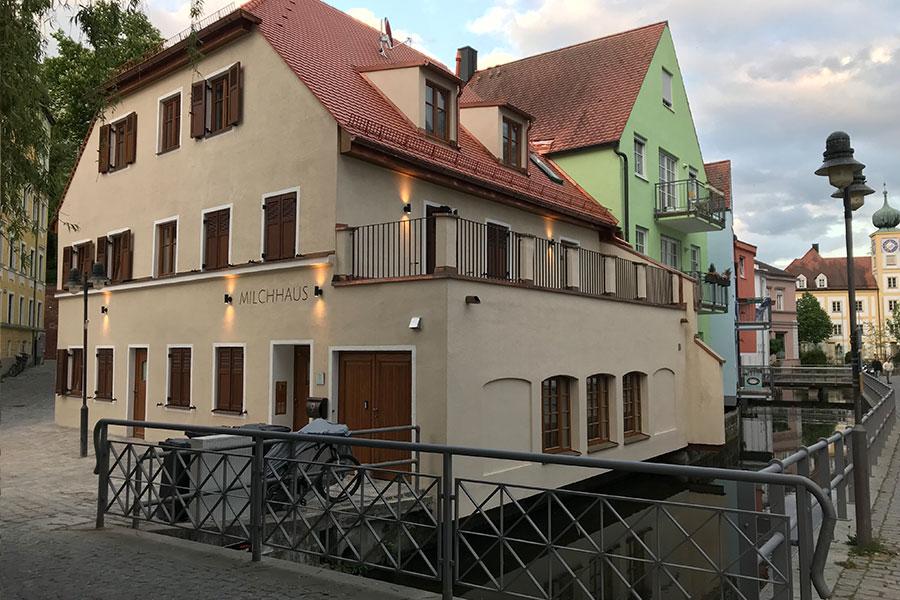 Milchhaus – Fraising – Germany