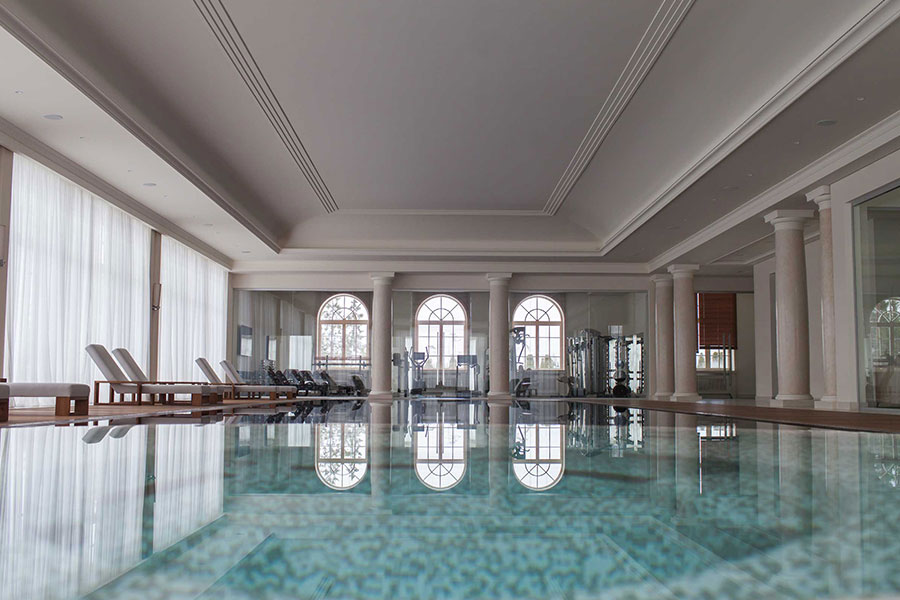 Agalarov Estate – Moscow -Russia