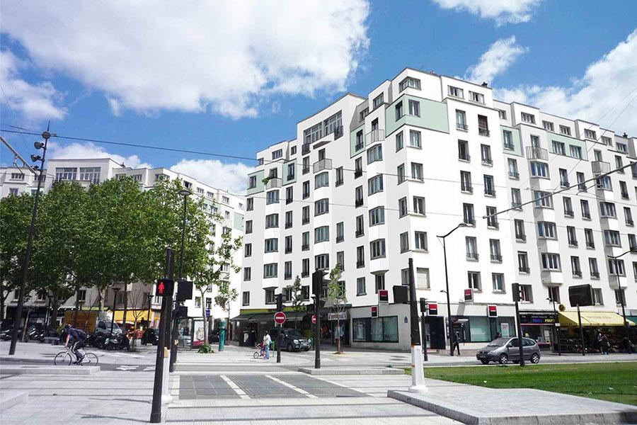 Bagnolet 20 – Paris – France