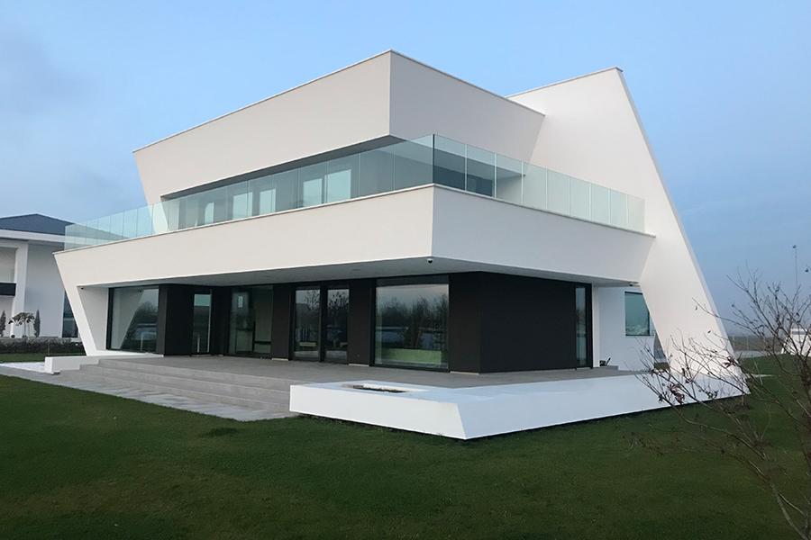 Family House – Bjeljina I -Bosnia and Herzegovina