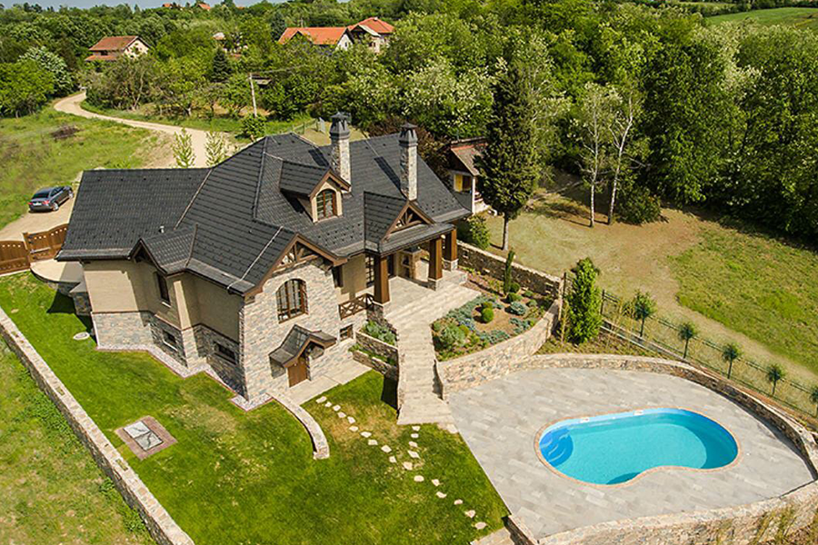 Family House – Kragujevac – Serbia