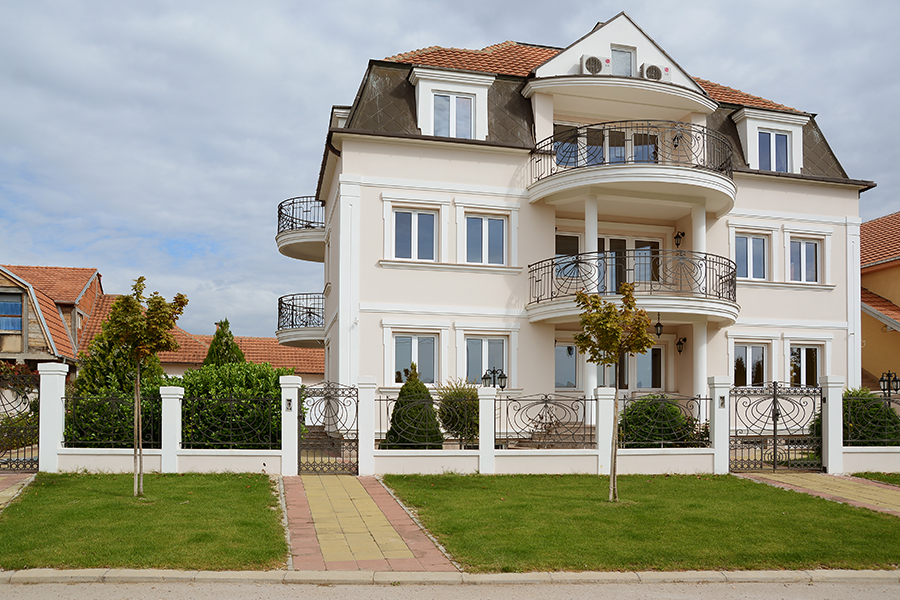 Family House – Nish – Serbia